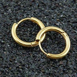 Jewelry - NWOT Hoop Earrings